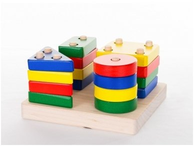 Figure Blocks small 3