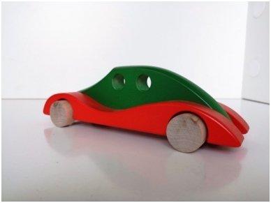 Senovinis automobilis 4