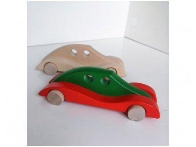 Senovinis automobilis 3