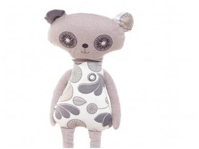 Šildantis žaislas panda