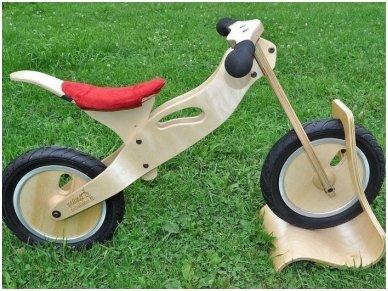 """Medinis dviratukas """"Classic"""""""