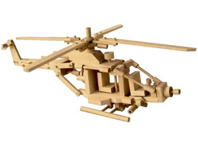 Sraigtasparnis-konstruktorius