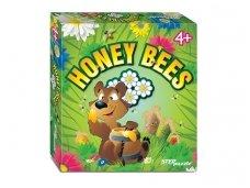 """Stalo žaidimas """"Bičių medus"""""""