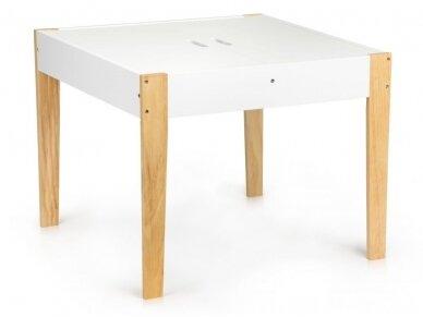 Staliukas su kėdutėmis 5