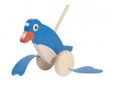 Stumdukas ''Pingvinas'' 2