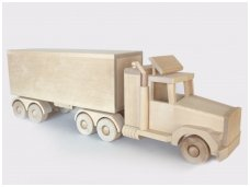 Truck - Wagon