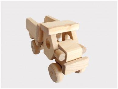Mažas sunkvežimis 2