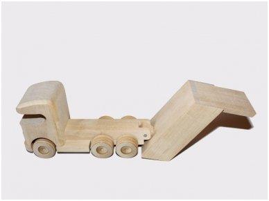 Sunkvežimis-savivartis 2
