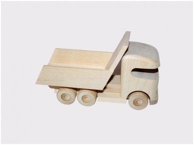 Sunkvežimis-savivartis