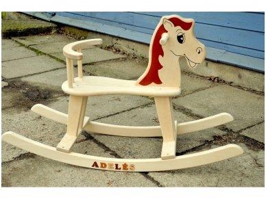 Rocking horse 7