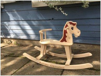 Rocking horse 5