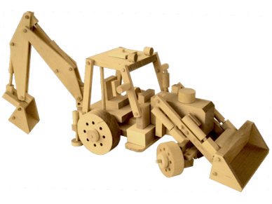 Traktorius-konstruktorius
