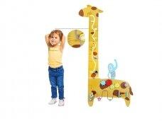 """Ūgio matuoklė """"Žirafa"""""""