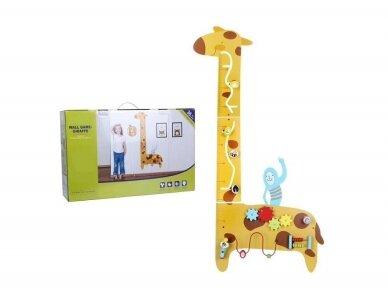 """Ūgio matuoklė """"Žirafa"""" 2"""