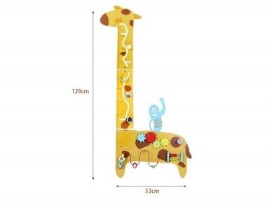 """Ūgio matuoklė """"Žirafa"""" 3"""