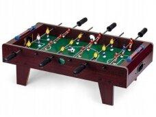 Vaikiškas stalo futbolas