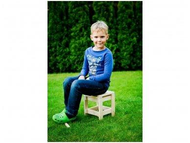 Surenkama kėdutė 12