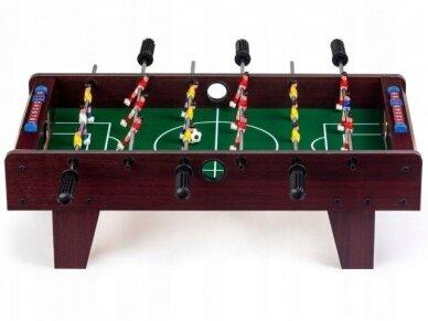 Vaikiškas stalo futbolas 2