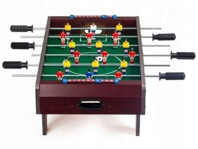Vaikiškas stalo futbolas 3