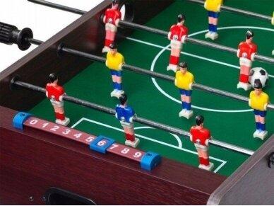 Vaikiškas stalo futbolas 4