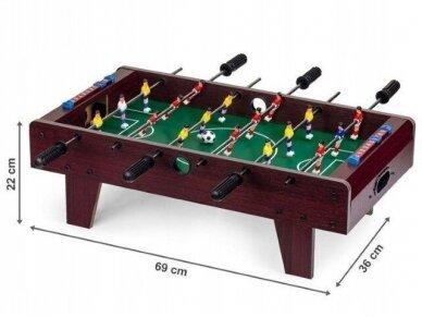 Vaikiškas stalo futbolas 5