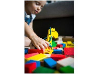 """Varstymo žaislas """"žirafa"""" 2"""