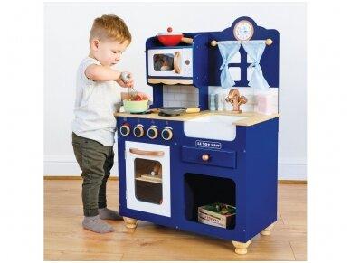 Virtuvėlė 3