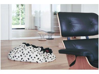 """Žaidimų kilimėlis-krepšys """"Pandos"""" 3"""