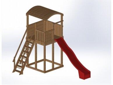 Žaidimų namelis