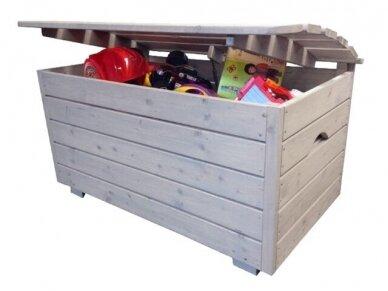 Žaislų dėžė 3