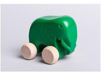 Mažas drambliukas